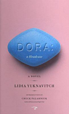 Dora-bookcover