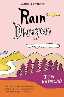 Rain Dragon cover 2
