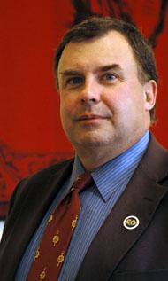 Steve Adkison