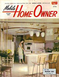 cover mobile home owner