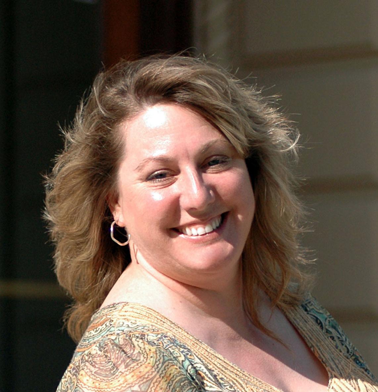 Sheryln Roberts