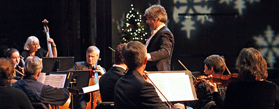 Holiday Music Festival