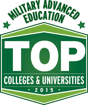 MAE Top Colleges & Universities logo