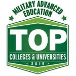 MAE Top Schools logo