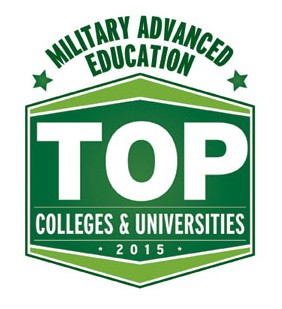 Link to article: Military Advanced Education & Transition's guide names EOU as a top school