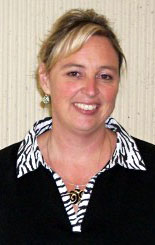 Professor Laura Gow-Hogge