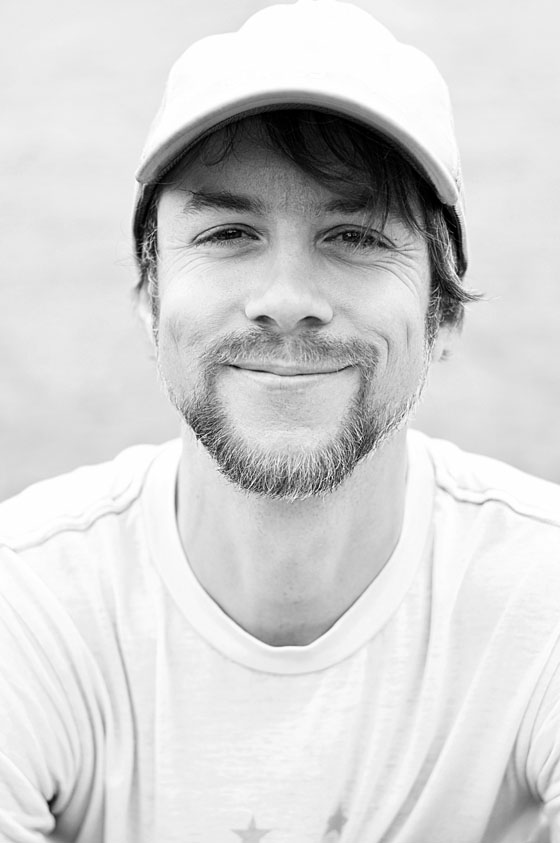 MFA program faculty member and Oregon Book Award winner Justin Hocking