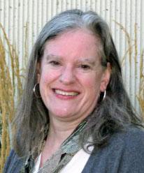 Teresa Farrell, assistant professor of education