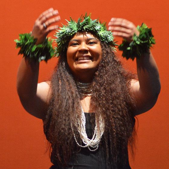 Island Magic Lu'au and Show at EOU