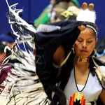 2015 Indian Arts Festival and Powwow at EOU
