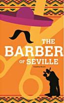 Portland Opera To Go The Barber of Seville brochure