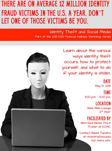 Workshop on Identity Theft and Social Media