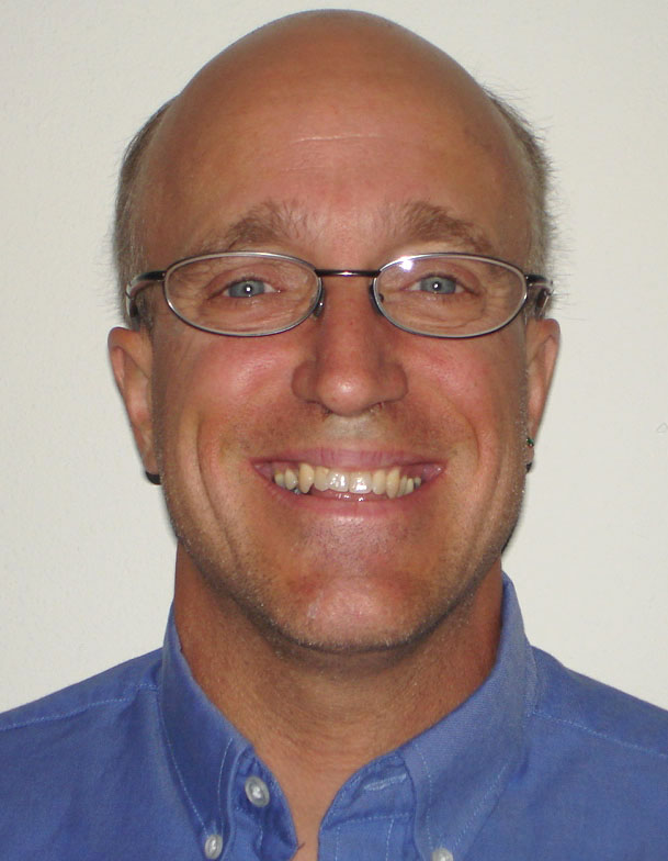 Stephen Clements, Ph.D.