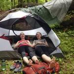 Elkhorn backpacking trip
