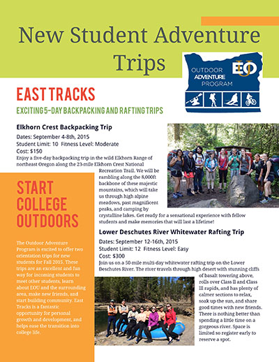 East Tracks-poster