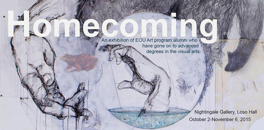 Homecoming exhibition