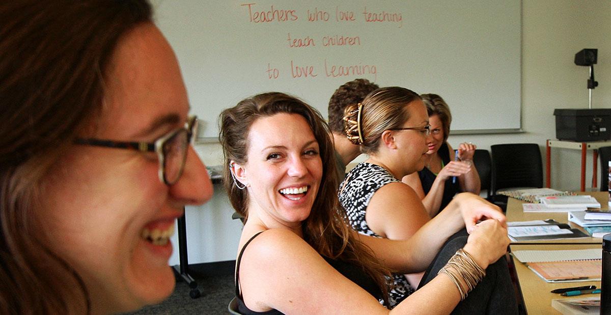 Mat Graduates Find Success Eastern Oregon University