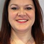 EOU Advisor Jacelyn Keys