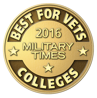 EOU is a Best for Vets college