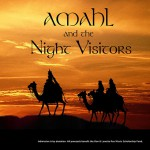"Lanetta Paul and Friends present ""Amahl and the Night Visitors"""