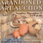 Abandoned and Begged-For Art Auction