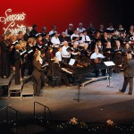 The Observer's Holiday Music Festival at EOU