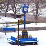 2015 campus closure schedule
