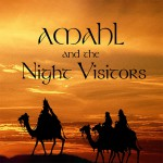"""Lanetta Paul and Friends present """"Amahl and the Night Visitors"""""""