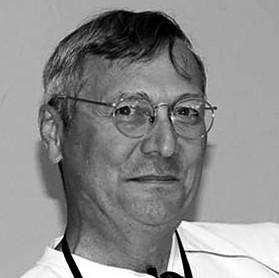 Professor Jeff Dense