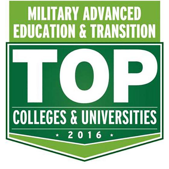 2016 MAE Top School