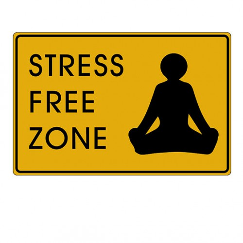 Stress-Less Event