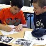 Student Writers' Workshop at EOU