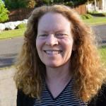 Jodi Varon, professor of English