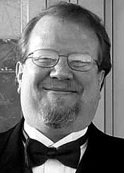 Kenn Wheeler, associate professor of theatre