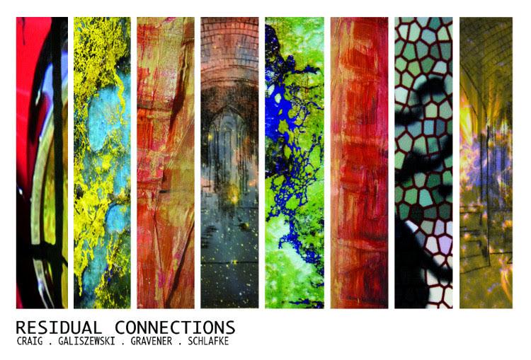 senior exhibition-residual connections-card