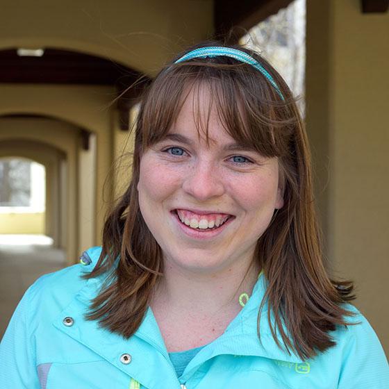 EOU senior Brittany Hargrove