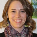 Naomi Tuinstra, academic advising specialist