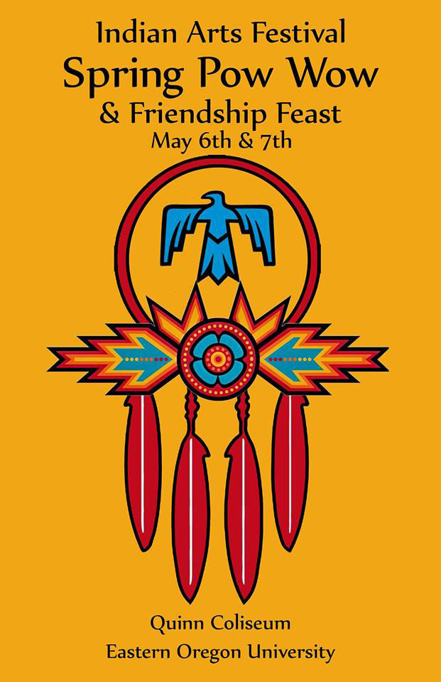 46th annual Indian Arts festival at EOU