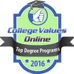Online Program Distinction