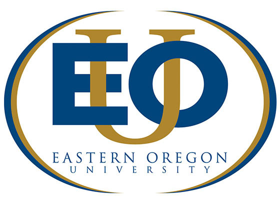 EOU decal logo