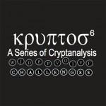 Kryptos Cryptopgraphy Contest