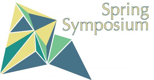 Spring Symposium Logo 2016