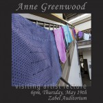 anne greenwood lecture