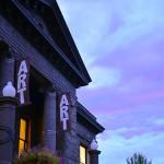 Crossroads Carnegie Art Center