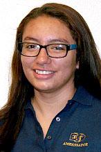 Nicole Alamanza