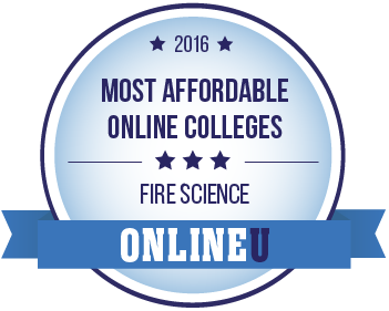 Fire Science order college degree