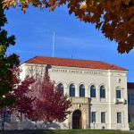 EOU named College of Distinction