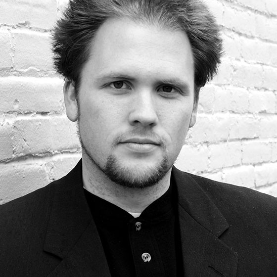 Jesse Jones, a 2005 EOU graduate, begins a new position this fall as an assistant professor of composition at the famed Oberlin Conservatory.