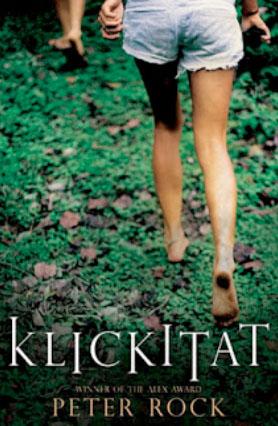 """""""Klickitat"""" book cover"""