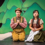 "Portland Opera To Go presents ""Hansel and Gretel"" at EOU October 10."